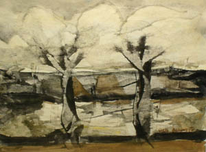 Abstract Trees (1956)